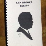Ken Brooke Series, The Magic Box (Okito Coin Box), Volume 1 (Boo