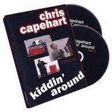 Kidding Around (Capehart) (2-DVD Set)