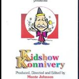 Kidshow Konnivery (Garrett) (DVD)