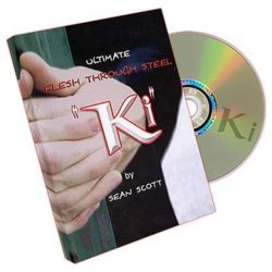 Ki (Scott) (DVD)