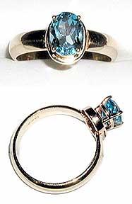 Ladies' Himber Ring