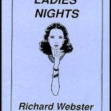 Ladies Night - Webster (Book)