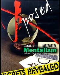 Learn Mentalism (Baker) (DVD)