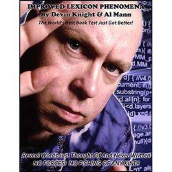 Lexicon Phenomena