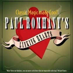 Linking Hearts - Paul Romhany