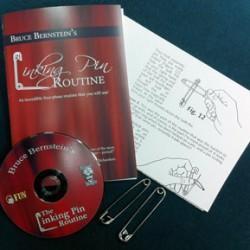 Linking Pins - Bruce Bernstein