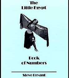 Little Egypt Book Of Numbers (Book)