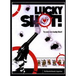 Lucky Shot by Eduardo Kozuch - Trick - CL