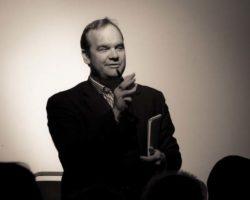 Macrocosm Book - Dr. Todd Landman