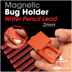 Magnetic BUG Holder (pencil lead) by Vernet - Trick