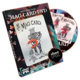 Mag Card DVD (With Props)