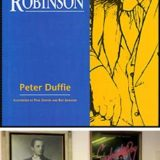 Magic Of Fred Robinson (Book)
