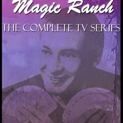 Magic Ranch - The Complete Series (Alan) (3 DVD Set)