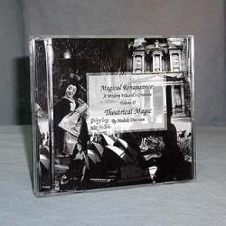 Magical Renaissance: Volume 2: Theatrical Magic (CD ROM)