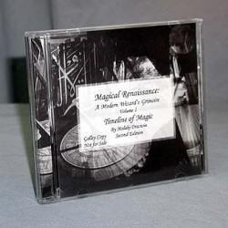 Magical Renaissance:Volume I: A Timeline Of Magic (CD-ROM)