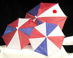 Magic Production Parasols - Large