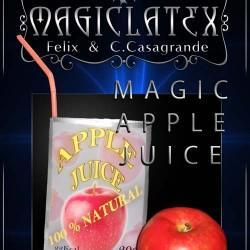 Magic Apple Juice - Magic Latex