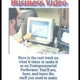 Magic Business Video (Flora) (DVD)