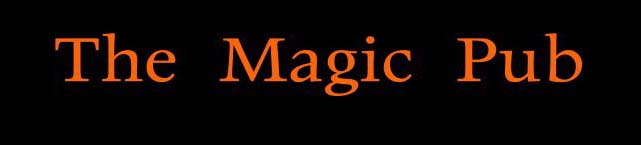 "New Magic Forum - ""Magic Pub"" - Door's Opening Now."