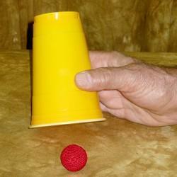 Magnetic Thumb Tip