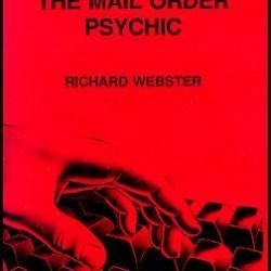 Mail Order Psychic - Webster  (Book)
