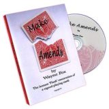 Make Amends (Fox) (With Gimmick and DVD)