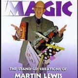 Making Magic, Volume 1 (Lewis) (DVD)