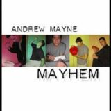 Mayhem (Book)