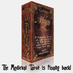 Medieval Tarot Decks