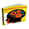 Performing Mentalism for Young Minds by Paul Romhany - Book