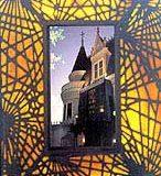 Milt Larsen's Magic Castle Tour (Book)