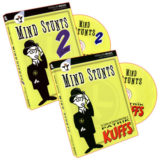 Mind Stunts (Kuffs) (2-DVD set)