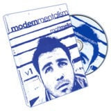 Modern Mentalism Vol. 1- Matt Mello - DVD