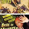 Monster Mentalism, Volumes 1 - 4, (Hilford) (Complete DVD Set)