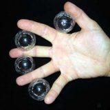 Multiplying Soap Bubbles (Vernet)