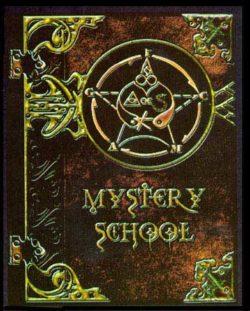 Mystery School (Book)
