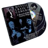 Mystic Craig's Camera (McIlhany) (3-DVD Set)