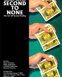 Simon Lovell's Second To None - Book