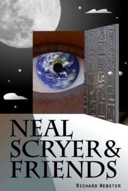 Neal Scryer & Friends - Richard Webster (Book)