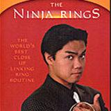 Ninja Rings With Shoot Ogawa (DVD)