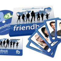 Friendbook - David Taylor