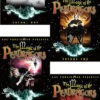 Magic Of The Pendragons (4-DVD Complete Set)