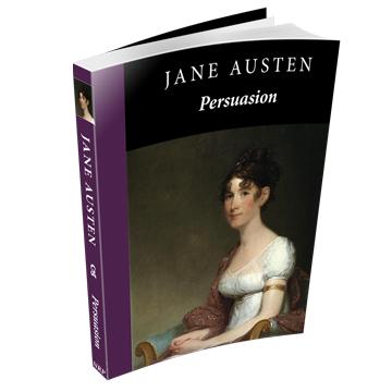 essays on persuasion by jane austen