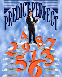 Predict Perfect (Meir Yedid)