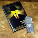 Pressure  (Garcia & White) (DVD)
