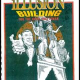 Professional Illusion Building For The Home Craftsman (Book)