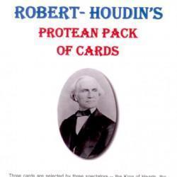 Protean Deck - Robert Houdin (Gary Plants)