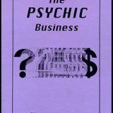 Psychic Business (Book) - Webster