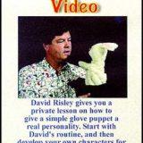 Puppet Video (Risley) (DVD)