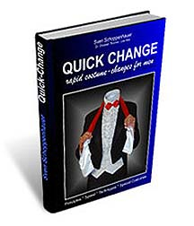 Quick Change (Book)